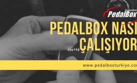 Pedalbox Nasıl Çalışıyor?