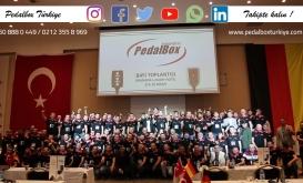 2018 Pedalbox Bayi Toplantısı