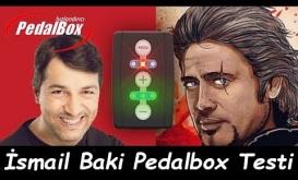 Ünlülerin PedalBox Deneyimi