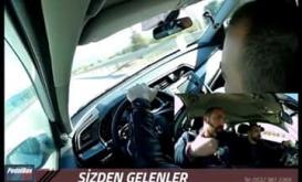 SİZDEN GELENLER