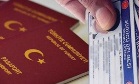 2021 Ehliyet ve Pasaport Harçları Belli Oldu!