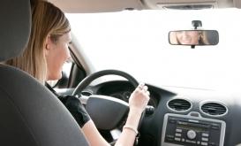 Kadınların Araba Seçiminde Dikkat Ettiği Özellikler