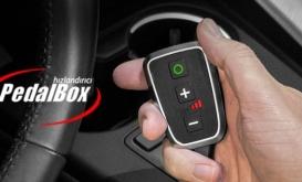 Gaz Tepkime Sorunlarını Kaldırarak Aracınızın Performansını Pedalbox İle Maksimuma Çıkarın!