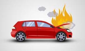 Araç Yangınlarına Doğru Müdahale Nasıl Yapılır?