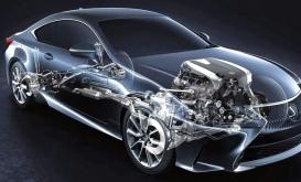 Otomobil Motor Çeşitleri