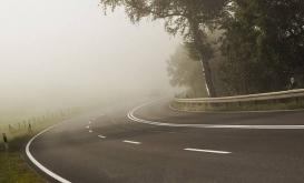 Sisli Hava Şartlarında Araç Kullanmanın Püf Noktaları